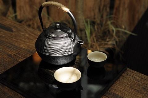 Tee oder Kaffee bei Abnehmtee